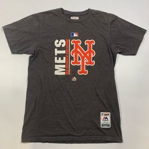 MLB NY Mets Men's Tee